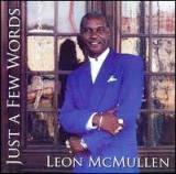 "Leon McMullen ""Just A Few Words"" (Main Street/Sound Mindz)"
