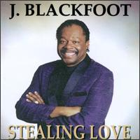 J Blackfoot Stealling Love
