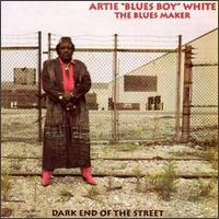 Artie Blues Boy White Bluesboy