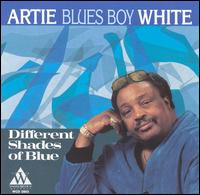 artie white different shades