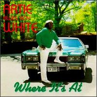 Artie Blues Boy White Bluesboy Where It's At