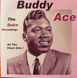 Buddy Ace Duke Recordings