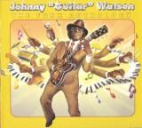 "Johnny ""Guitar"" Watson ""The Funk Anthology"" (Shout! Factory)"