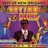 johnny adams new orleans