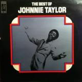 best of johnnie taylor