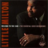 """Welcome To The Club: Essential Chess Recordings"" (MCA/Chess 1994)"