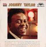 """Little Johnny Taylor"" aka ""Part Time Love"" (Galaxy 1962)"