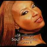 "Ms. Monique ""Soul Sessions Volume 1"" (Soul Ent.)"